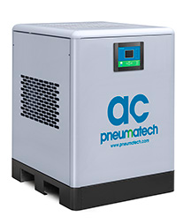 Pneumatech - AC cycling dryers pn0000043 217